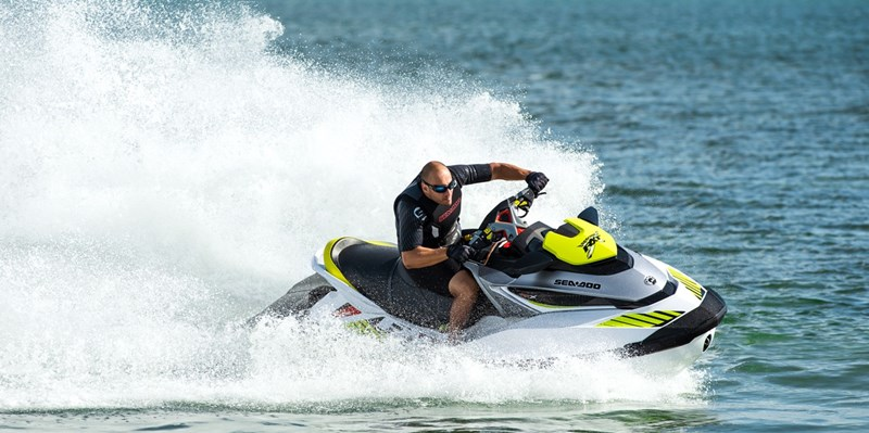 sea-doo action
